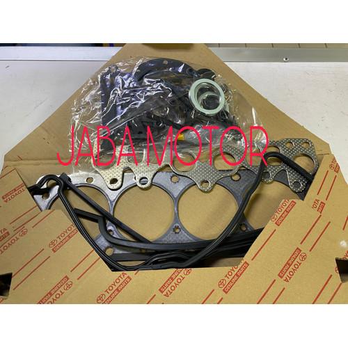 Foto Produk Gasket set-Packing set corona Exsalon AT151 4A original toyota dari JABA MOTOR TOYOTA