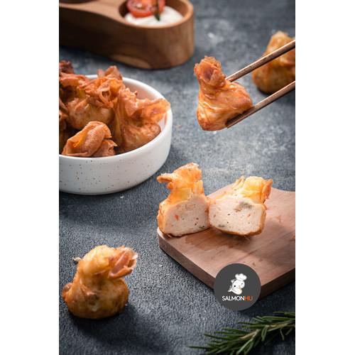 Foto Produk EKADO Ayam Frozen HOMEMADE - Tinggal Digoreng NIKMAT dari Salmon Hu Jakarta