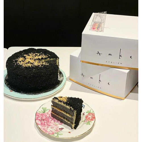 Foto Produk Goma Cake dari AMKC ATELIER