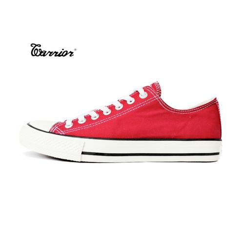 Foto Produk Sepatu Warrior Sparta Low Red dari sepatu kodachi