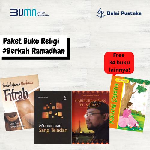 Foto Produk Paket Buku Religi Balai Pustaka - Gratis Buku Balai Pustaka dari Balai Pustaka