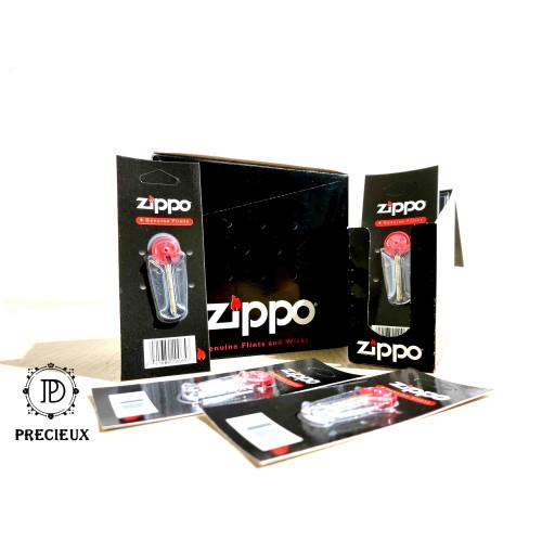 """Foto Produk Original Batu Korek Api Zippo 1 Set / Genuine Zippo Flint """"Precieux"""" dari Precieux Indonesia"""