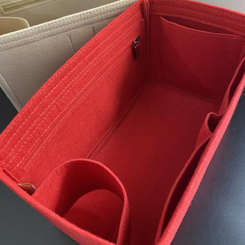 Foto Produk organizer untuk LV speedy 30 RED - Red dari MB Bag Organizer