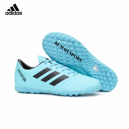 Foto Produk Komponen ORIGINAL Sepatu Futsal Adidas PREDATOR Sol Gerigi - Hitam, 43 dari RUMAH SPORT ONE