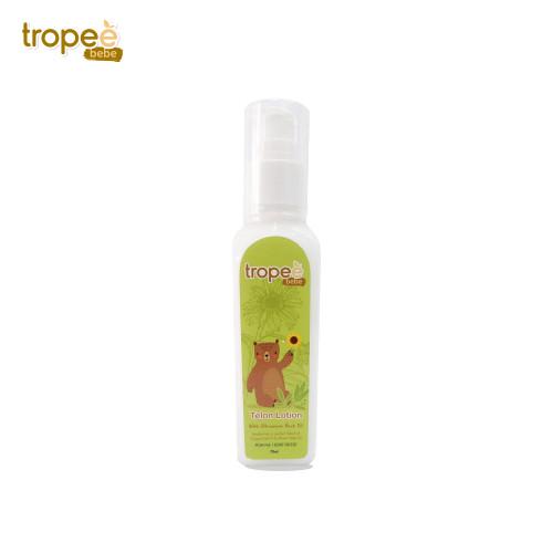 Foto Produk Tropee Bebe - Telon Lotion (Baby Blossom) 70ml dari Tropee Bebe