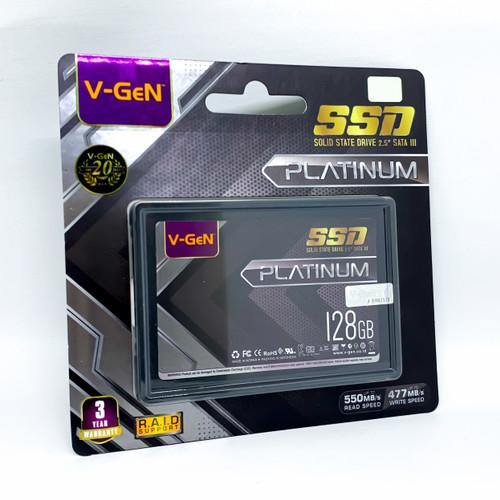 Foto Produk SSD 120GB V-GeN SATA III Solid State Drive 120 GB Vgen + dari SLN Store