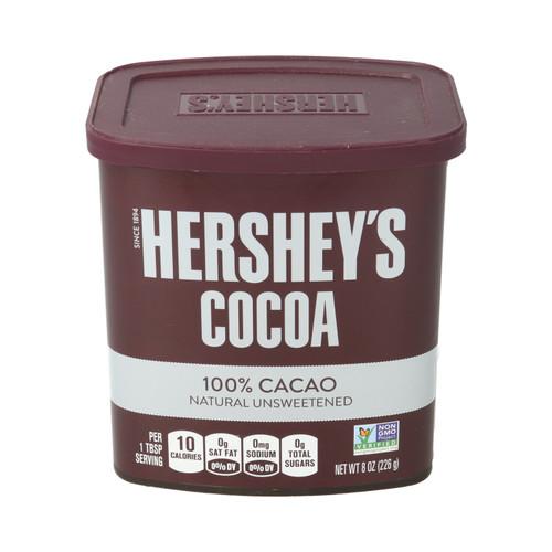 Foto Produk HERSHEYS UNSWEETNED COCOA 226 GR dari TitanBaking