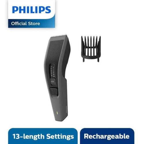 Foto Produk PHILIPS Hair Clipper HC3520/15 - Alat Cukur Rambut HC3520 HC 3520 dari amac store