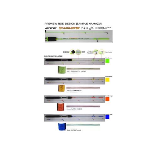 Foto Produk joran fiber amazon 165 cm dari Bos Pancing