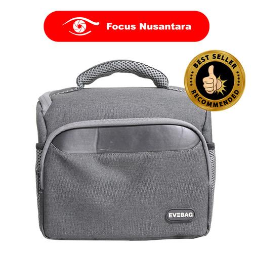Foto Produk EVEBAG BM-500 Black dari Focus Nusantara