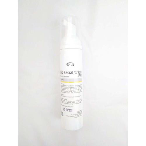 Foto Produk Kusuma Beauty - Bio Facial Wash FM (Foam) 100ml dari Kusuma Beauty