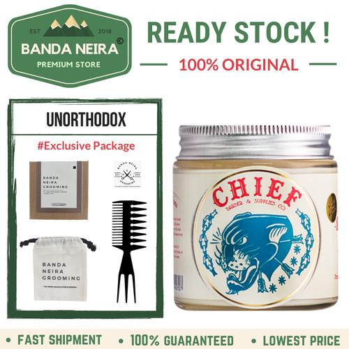 Foto Produk Chief Panthera Hybrid Original Lokal Murah dari Banda Neira Store