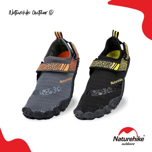Foto Produk Sepatu Air Anti Slip Naturehike NH20FS022 - Black/Yellow, L (41-42) dari Naturehike Outdoors ID