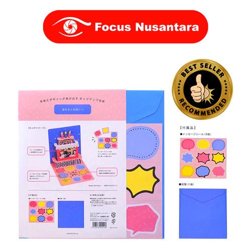 Foto Produk Message Board dari Focus Nusantara