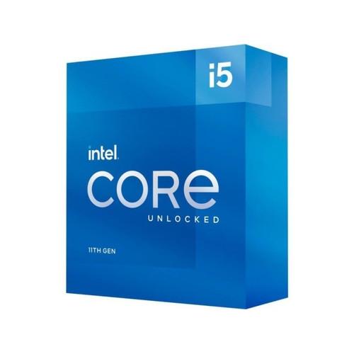 Foto Produk Processor Intel Core I5 11500 Box Rocket Lake Socket LGA 1200 dari t_pedia pc