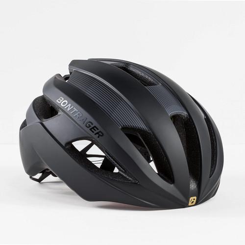 Foto Produk Bontrager Velocis Mips Asian Fit Helmet - White, S-M dari Cyclopedia Monkey Cycle