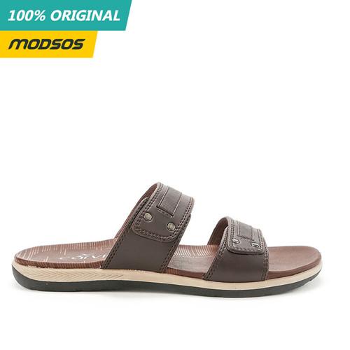 Foto Produk Sandal Slide Pria Carvil 314 Original dari Modsos