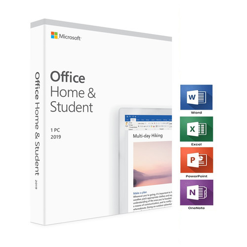 Foto Produk Microsoft Office Home & Student 2019 dari PojokITcom Pusat IT Comp