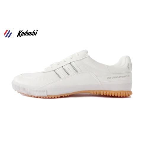 Foto Produk Kodachi 8115 White / Putih - Sepatu Badminton Running Tennis - 37 dari sepatu kodachi