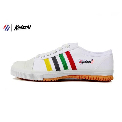 Foto Produk Kodachi 8111 R1 / Rainbow-1 - Badminton Volley Running - Sepatu Capung - 38 dari sepatu kodachi