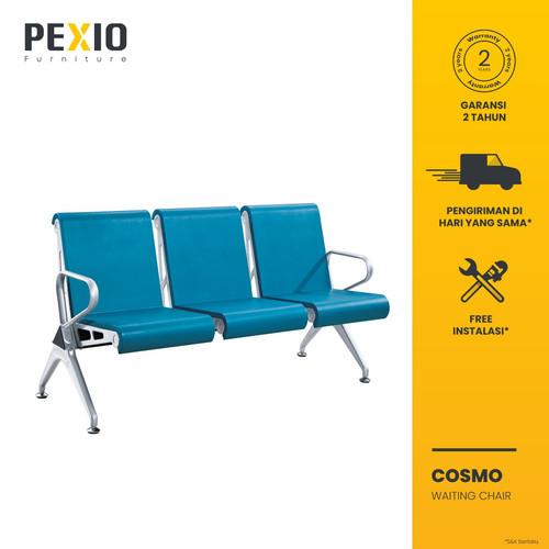 Foto Produk Kursi Tunggu   Waiting Chair   Cosmo   PEXIO Furniture dari PEXIO