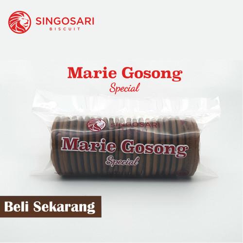 Foto Produk Biskuit Marie Gosong Singosari dari SG Biscuits