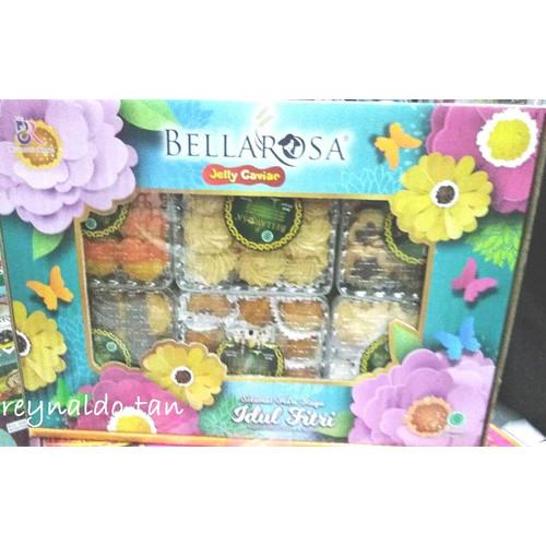 Foto Produk Kue Kering Bellarosa Jelly Caviar dari reynaldo-tan