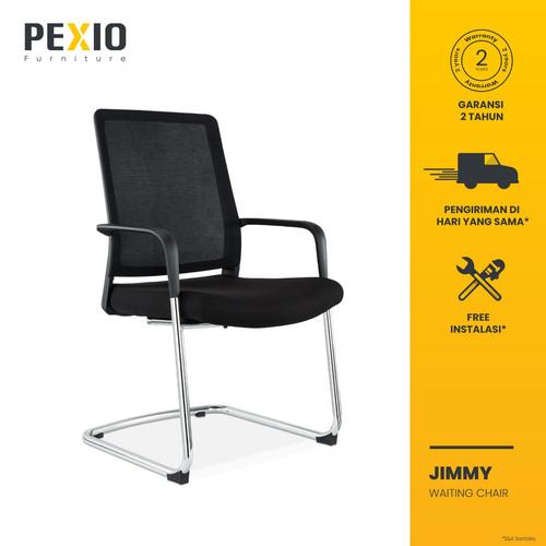Foto Produk Kursi Hadap   Visitor Chair   Jimmy   PEXIO Furniture dari PEXIO