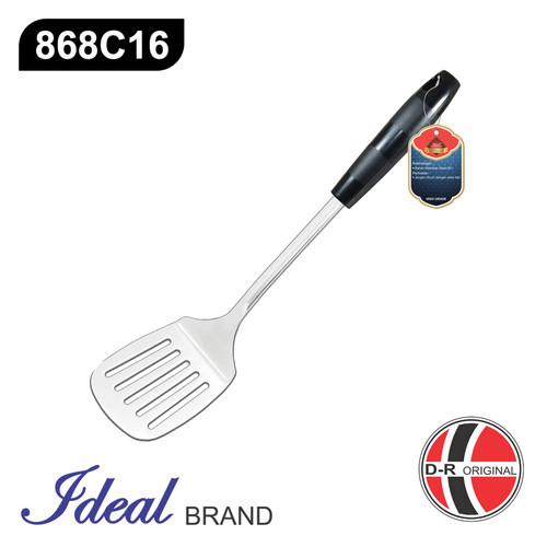 Foto Produk IDEAL 868C16 Sendok Kuali Lubang [Slotted Turner] dari IDEAL Official