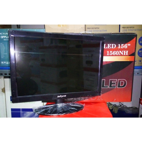 "Foto Produk Monitor LED INFORCE 1560NH 15.6"" HDMI & VGA dari PojokITcom Pusat IT Comp"