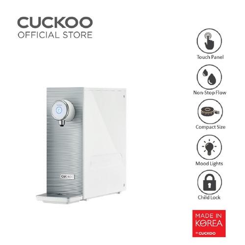 Foto Produk Cuckoo Water Purifier Marvel⁺ (Pemurni Air) dari CuckooIndonesia