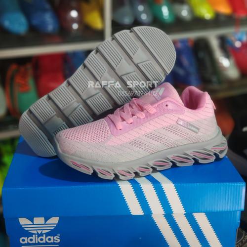 Foto Produk Sepatu Wanita Sneaker Olahraga Import Quality dari Raffa-Sport