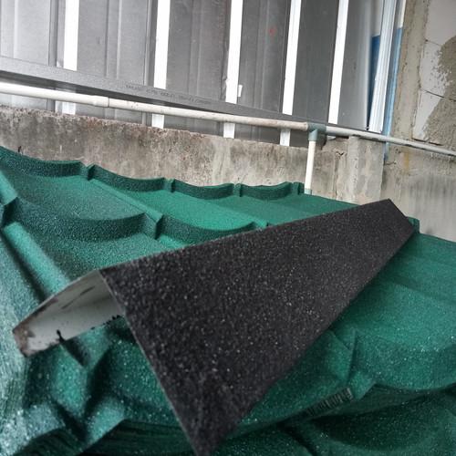 Foto Produk Nok Samping Metal Pasir - Hitam dari Patihpedia