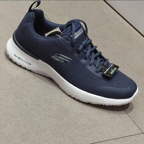 Foto Produk Sepatu Running Skechers Skech Air Dynamight Warna 232007 original - 42.5 dari aL_GhaniShop.id