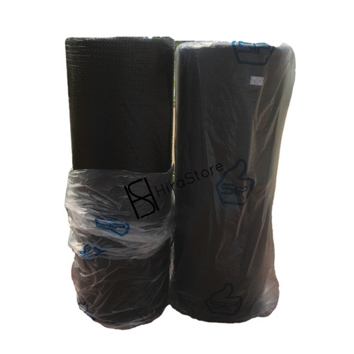 Foto Produk PROMO Bubble Wrap Roll 3 kg Tebal Pekat Murah ORIGINAL - Bening dari Adreena Syahira Shop