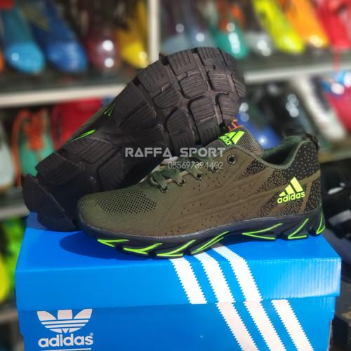 Foto Produk Sepatu Pria Sneaker Olahraga Import Quality dari Raffa-Sport