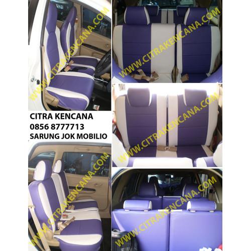Foto Produk SARUNG JOK MOBIL 3BARIS BAHAN CHEROKE dari CITRA KENCANA