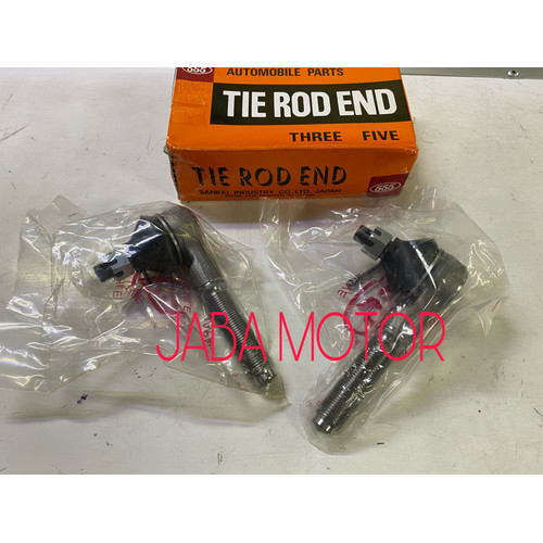 Foto Produk Tierod-Tie rod Crown GS131 555 Japan set RH LH dari JABA MOTOR TOYOTA