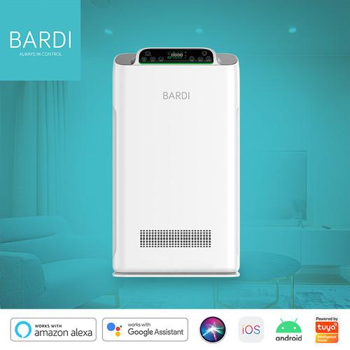 Foto Produk Bardi Smart Air Purifier dari Bardi Official Store
