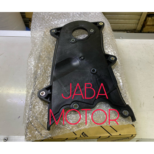 Foto Produk Tutup cover timing belt Innova-Fortuner-Hilux diesel original dari JABA MOTOR TOYOTA