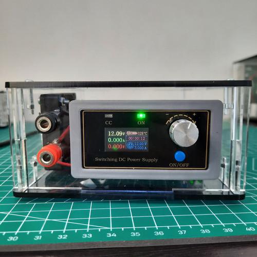Foto Produk Adjustable Power Supply 1.8-36V 4A Constant Current Constant Voltage dari Cheap n Fun