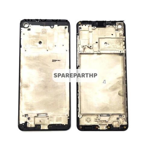 Foto Produk FRAME DUDUKAN TATAKAN LCD SAMSUNG GALAXY A21S A217 dari SPAREPARTHP