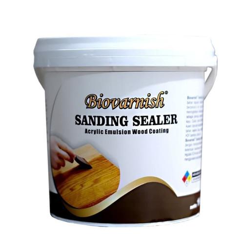 Foto Produk sanding sealer biovarnish waterbased dari BKO Wooden shop