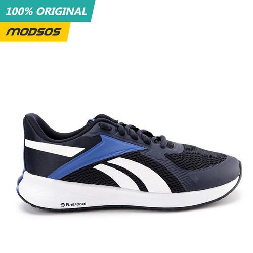 Foto Produk Sepatu Running Pria Reebok Energen Navy Original dari Modsos