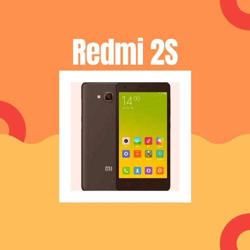 Foto Produk xiomi redmi2 ram1gb rom8gb new black - grey dari bless 89