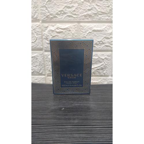 Foto Produk Versace Eros EDP 100ml Original Versace Product - PRODUCT dari Kai Jaya Store