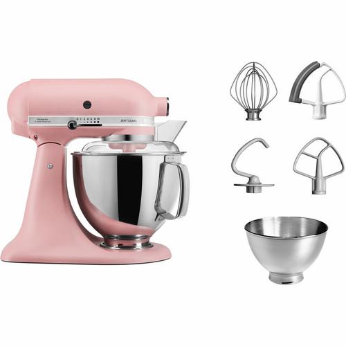 Foto Produk Kitchenaid artisan Mixer Ksm175 Silky Pink dari Pampam
