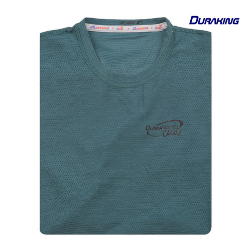 Foto Produk Duraking x Cuit Sportswear Kids Basic Color Tee - Tosca, 8 Th dari Duraking Outdoor&Sports