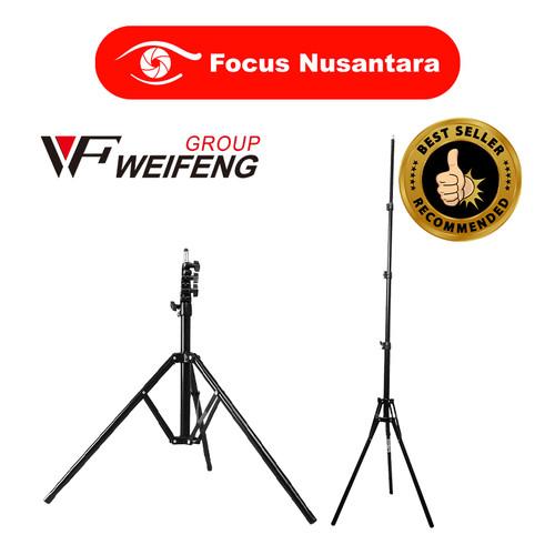 Foto Produk WEIFENG Light Stand WT-8052P dari Focus Nusantara