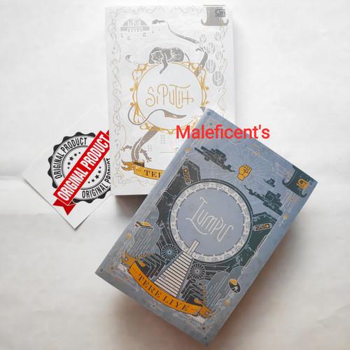 Foto Produk Si Putih & Lumpu (Tere Liye) sepaket 2 buku dari Maleficent's
